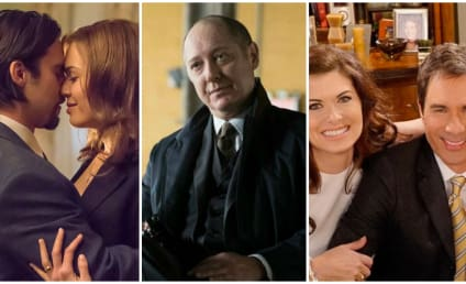 NBC Fall Premiere Dates: This Is Us, Will & Grace, The Blacklist and More