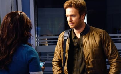 Chicago Med Season 5 Episode 11 Review: The Ground Shifts Beneath Us