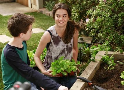 Watch The Fosters Season 2 Episode 7 Online