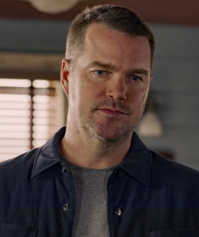 False Claim - NCIS: Los Angeles Season 12 Episode 13