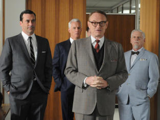 the mad men in charge tv fanatic watch mad men season 5 episode 5 online
