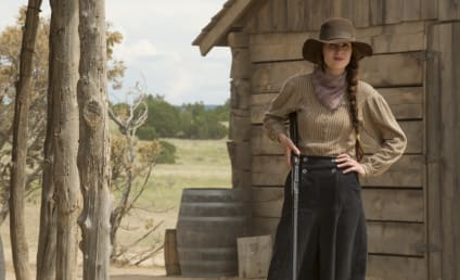 Godless Review: A Classic, Modern-Themed Western that Pays Off
