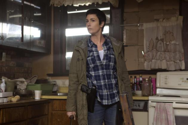 Sheriff Mills in the Vampire Nest