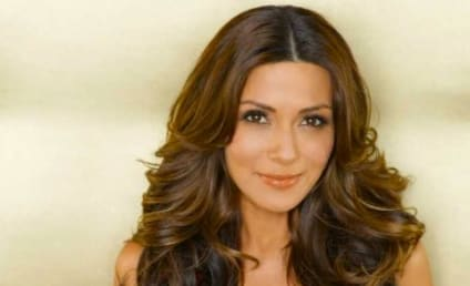 Marisol Nichols to Blast from Tony's Past on NCIS Season 12
