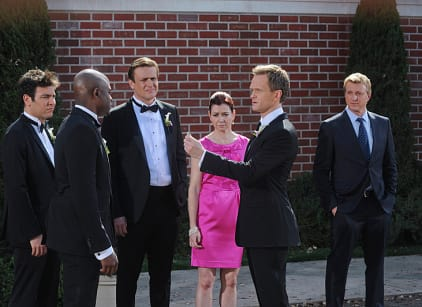 Watch How I Met Your Mother Season 9 Episode 21 Online