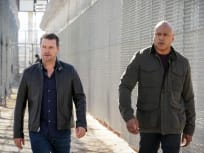 NCIS: Los Angeles Season 10 Episode 21