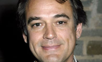 Jon Lindstrom Speaks on As the World Turns Role