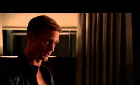 True Blood Teaser: Bill and Eric