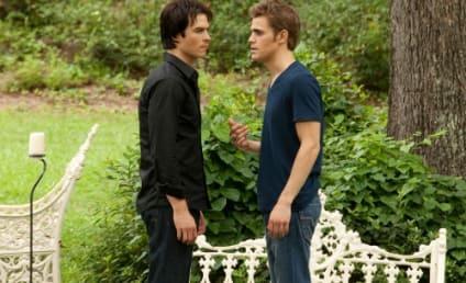 """The Vampire Diaries Music: """"The Return"""""""