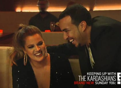 Watch Keeping Up with the Kardashians Season 10 Episode 5 Online