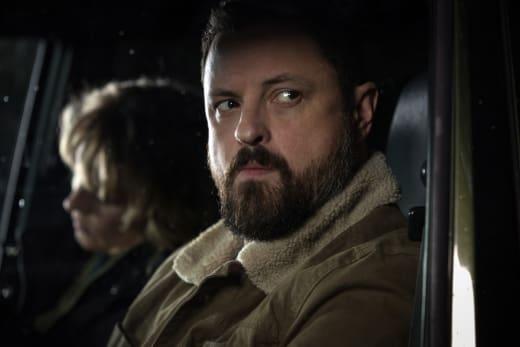 A new partner? - Supernatural Season 12 Episode 12
