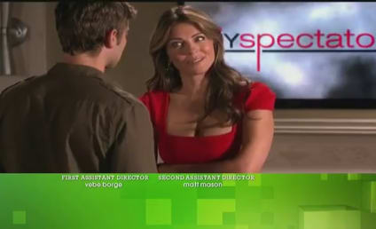 Gossip Girl Promo: It Would Be a Sin Not to Sin ...
