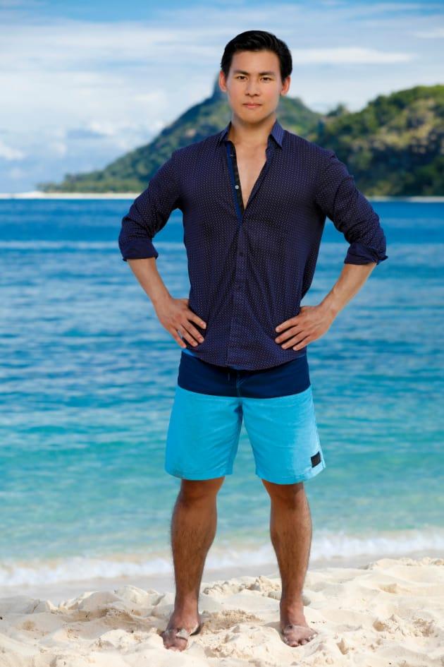 James Lim - Survivor