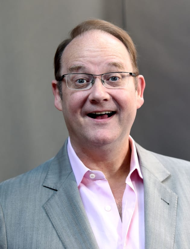 Marc Cherry Attends Devious Maids Event