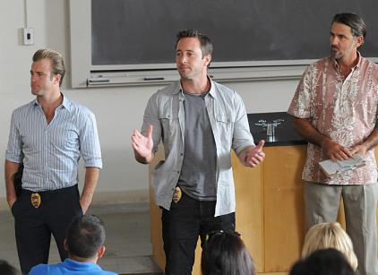 Watch Hawaii Five-0 Season 3 Episode 12 Online