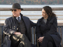The Blacklist Season 3 Episode 9