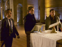 Castle Season 8 Episode 4