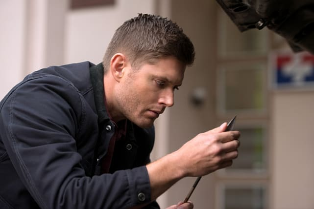 Dipstick - Supernatural Season 11 Episode 1