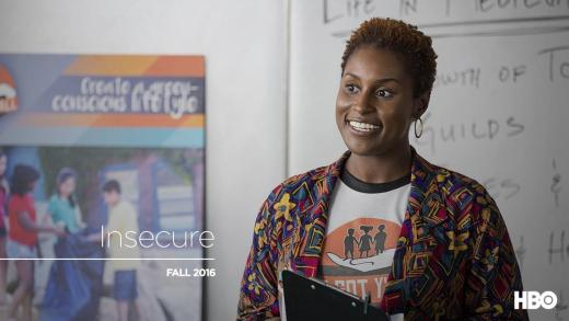 HBO Insecure