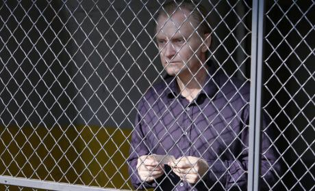 A glimpse of Alexander - The Blacklist Season 4 Episode 8