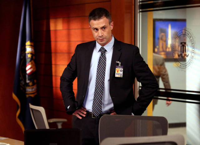 Freddie Prinze, Jr. Returns as Danny Beck