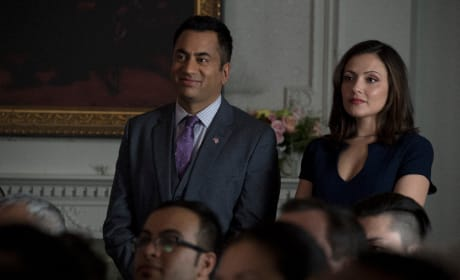 Happier - Designated Survivor Season 1 Episode 19