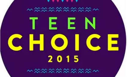 2015 Teen Choice Awards: First Wave of TV Nominees!