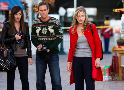 Watch The Closer Season 7 Episode 12 Online