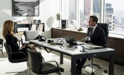 Suits Season 7 Episode 12 Review: Bad Man