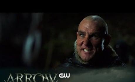 """Arrow Season 4 Episode 21 Promo: """"Monument Point"""""""