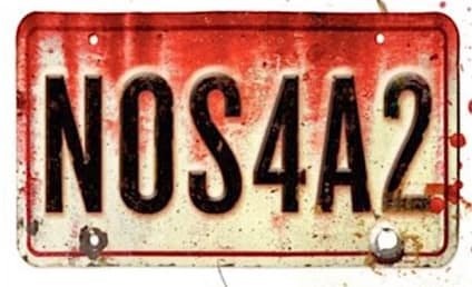 AMC Hands Series Order to Vampire Horror Drama NOS4A2