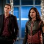 Bickering Heroes - The Flash Season 4 Episode 9