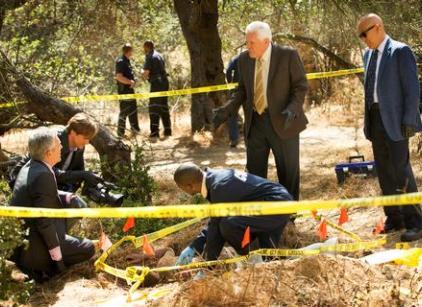 Watch Major Crimes Season 2 Episode 5 Online