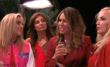 Watch The Real Housewives of Orange County Online: Season 13 Episode 8
