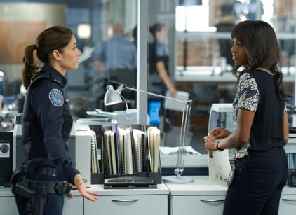 Watch Rookie Blue Season 6 Episode 8 Online