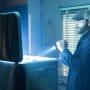 Agent Mike McQuigg - Quantico Season 3 Episode 2