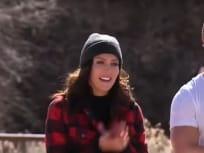 Lumber Jill - The Bachelorette