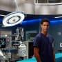 Dr. Jared Kalu - The Good Doctor Season 1 Episode 5