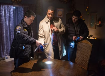 Watch Grimm Season 4 Episode 12 Online