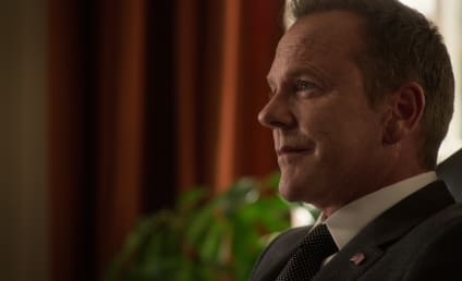 Designated Survivor Season Premiere Review: Edgier Than Ever!