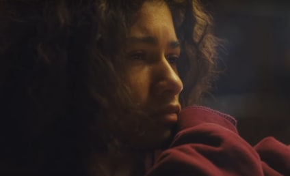 Euphoria Christmas Special Trailer Picks Up Rue's Story