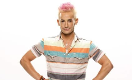 Big Brother Alum Frankie Grande Says He Would Have 'Dominated' All-Stars Season: 'I Would've Won'