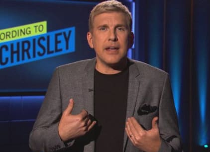 Watch According To Chrisley Season 1 Episode 1 Online