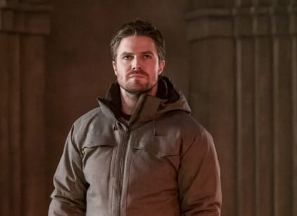 Watch Arrow Season 5 Episode 16 Online