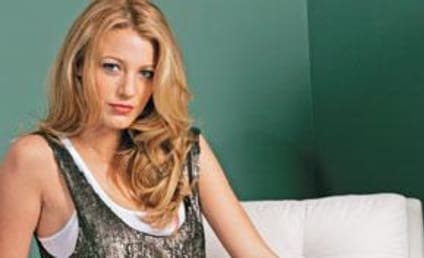 Blake Lively is Rather Desirable