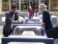 Stitchers Season 1 Episode 1