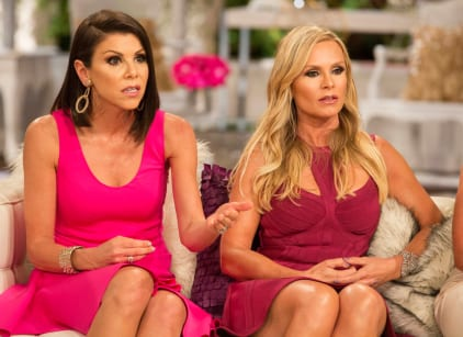 Watch The Real Housewives of Orange County Season 11 Episode 20 Online