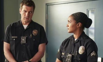 TV Ratings: The Rookie Soars to 1-Year Highs