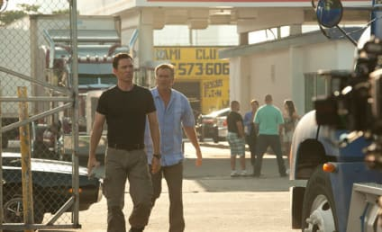 Burn Notice Season Premiere Review: 183 Days