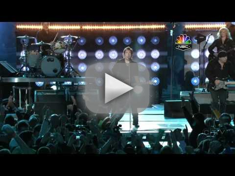 Bruce Springsteen and E Street Band Halftime Show